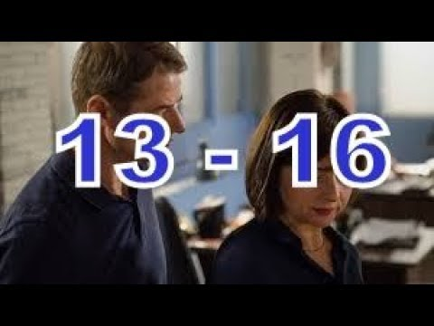 Ищейка 2-й сезон описание 13 - 16 Серии, Дата выхода, содержание фильма