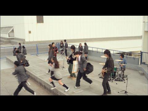 BUMP OF CHICKEN「グッドラック」