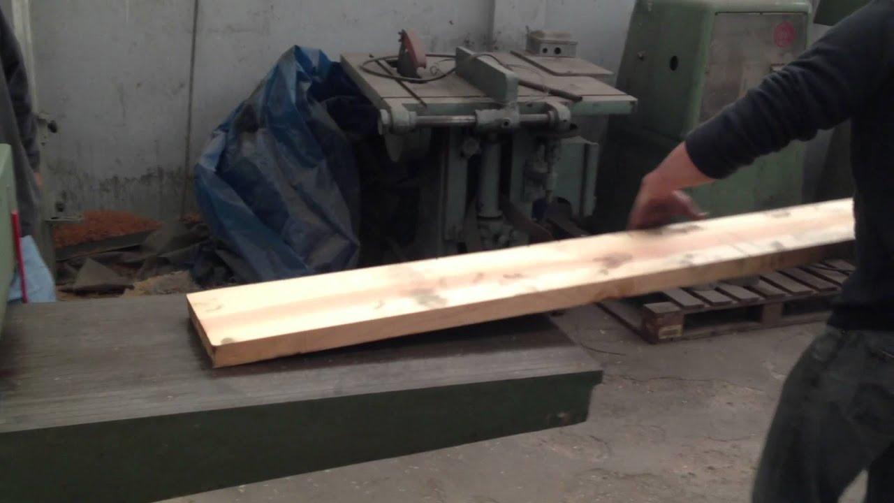 Cepillo para madera doble cara italiano youtube - Cepillo de madera ...