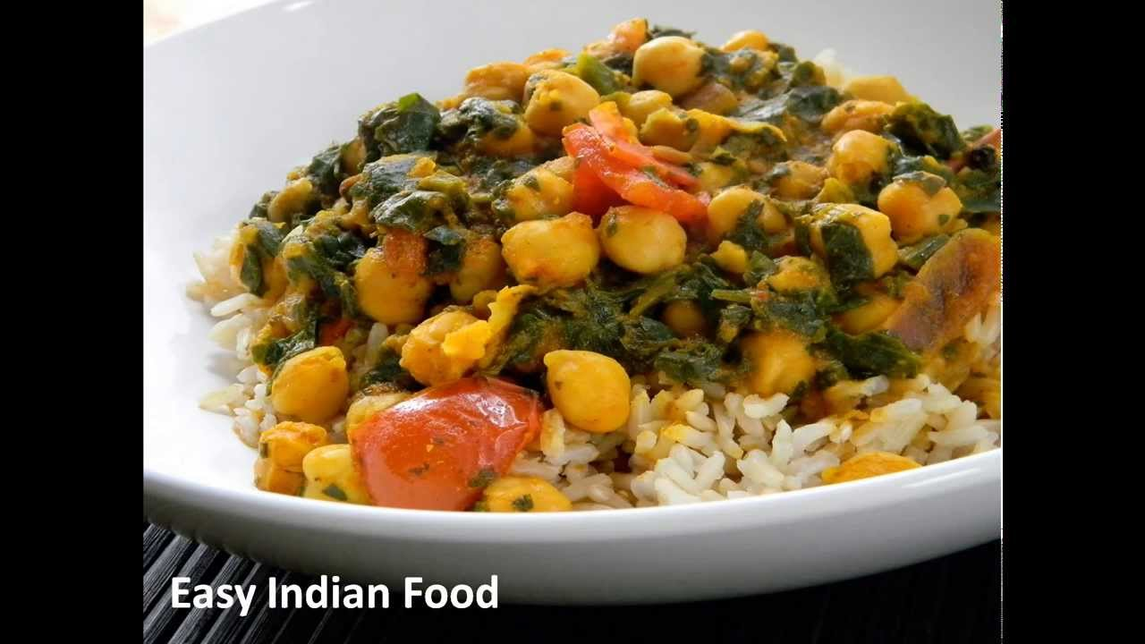 Easy indian cooking recipes for beginners