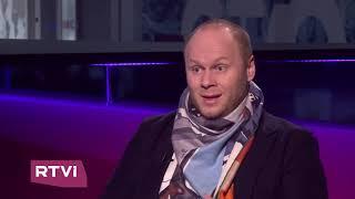 Алексей Герваш «Аэрофобия — это красная лампочка психики человека»  Час Speak