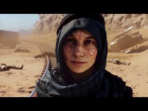 Battlefield 1 - Zajdi Zajdi SONG (Zara Edition) | Aliye Mutlu