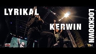 lyrikal kerwin dubois lockdown live at soca monarch 2014 nh productions