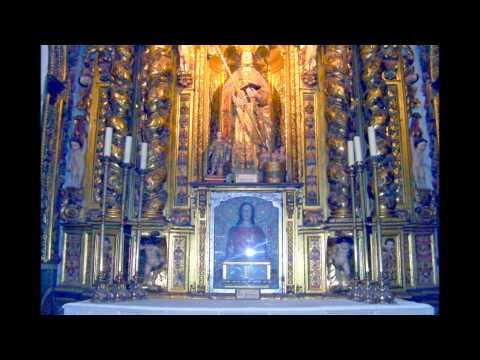 ST. NICHOLAS CATHEDRAL - ALICANTE - SPAIN