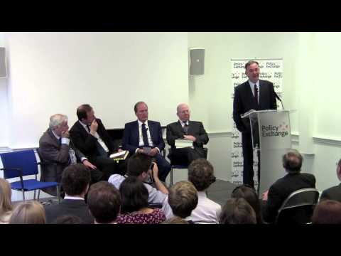 Edmund Burke: Philosopher, Politician, Prophet by Jesse Norman MP | 20.06.2013