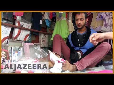 🇾🇪 Yemen struggles to enforce disability rights laws amid conflict | Al Jazeera English