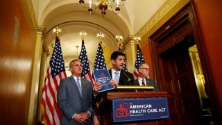 CBO: GOP health care bill would reduce deficit by $119 billion