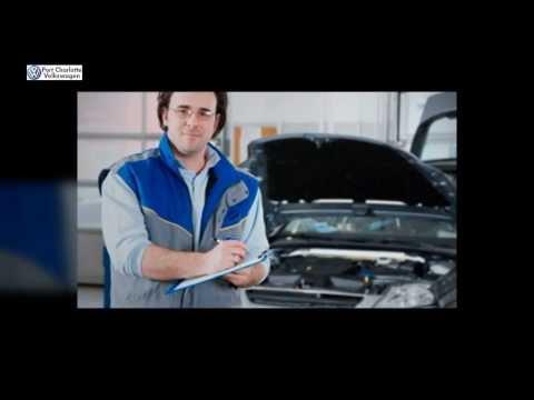 VW Eos Maintenance Schedule | Venice FL