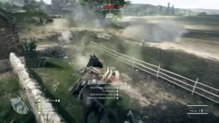Porwane Pończochy - DudziorPL - Ułańska fantazja - Battlefield 1