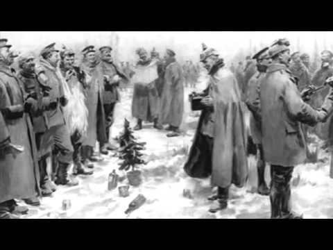 Christmas 1914 by Mike Harding