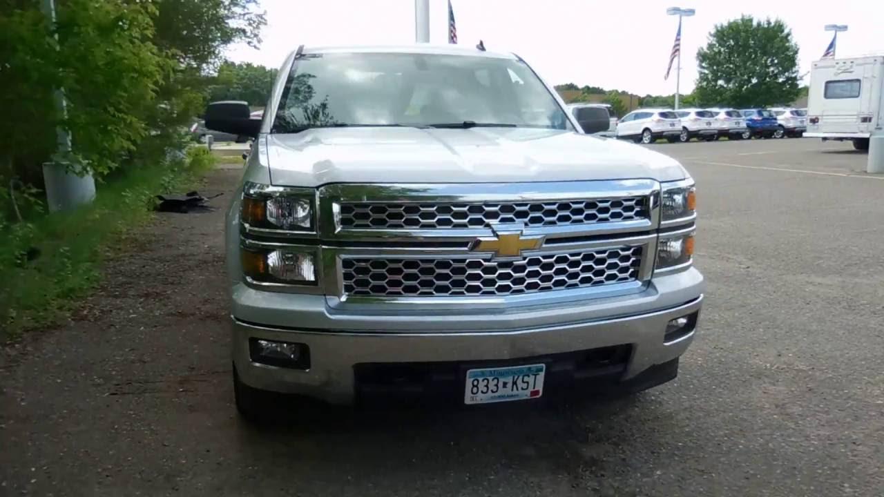Kelebihan Chevrolet Silverado 2014 Spesifikasi