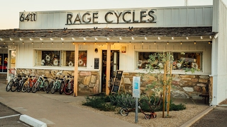 Rage Cycles Commercial