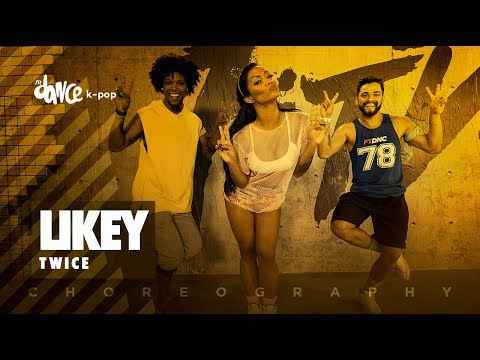 Likey - Twice | K-POP | FitDance Life (Choreography) Dance Video