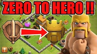 """Zero To Hero Bronze To Titan!"" 