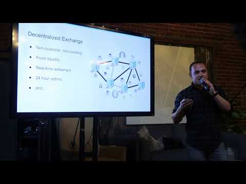 Tokenizing Real-World Assets on Stellar presented by Boris Reznikov