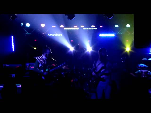 Good JuJu Live @ Asheville Music Hall 07-09-2014