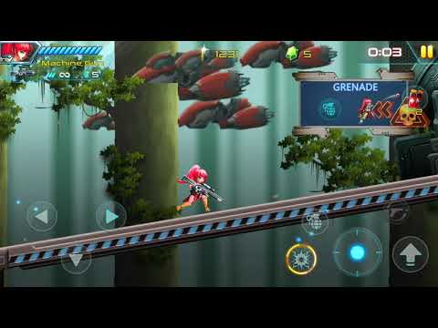 Metal Wings Play Offline Android/ios Gameplay