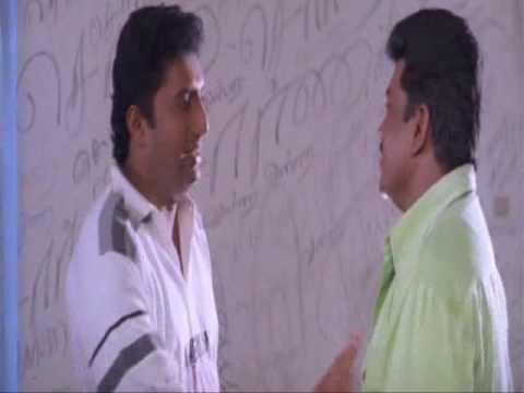 Parthiban's Comedy From Movie 'Sornamukhi'