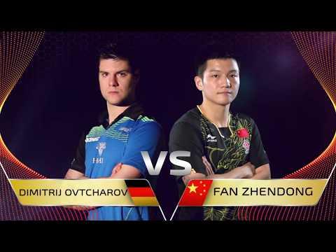2017 ITTF Grand Finals I Men's Singles Preview