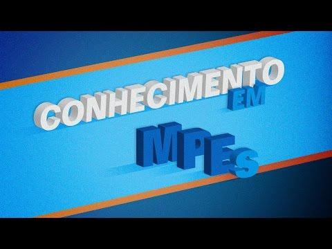 Capacitação em MPEs