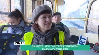 Latvijas ziņas (23.03.2020.)