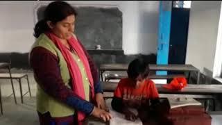 भारतको बिहारस्थित एक विद्यालयमा एक मात्रै विद्यार्थी - NEWS24 TV