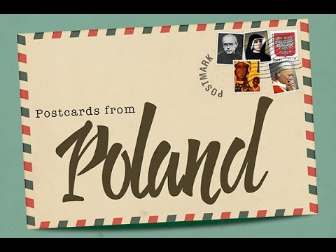 Postcards from Poland #5 -