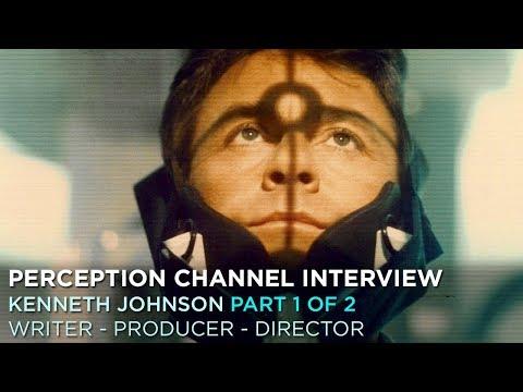 Perception Interview - Jeremy Lasky & Kenneth Johnson Part 1 of 2