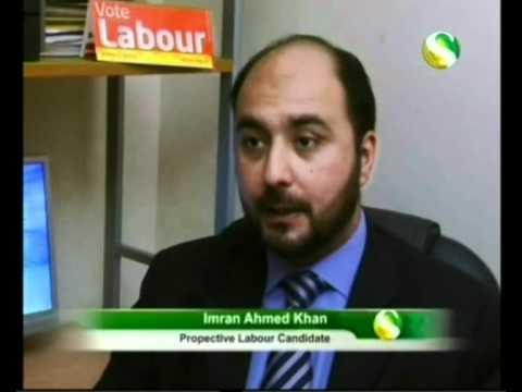 Bradford Council Election 02 05 2011
