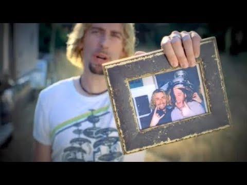 nickelback photograph acoustic