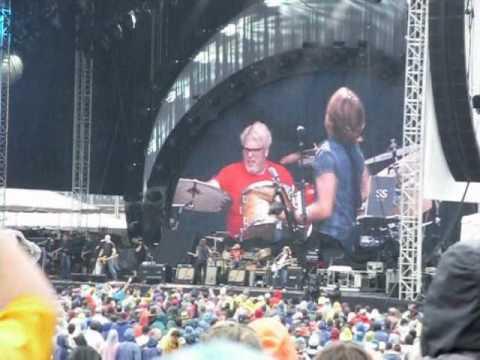Keith Urban - I'm In (Live @ Gillette Stadium) 6/12/2010