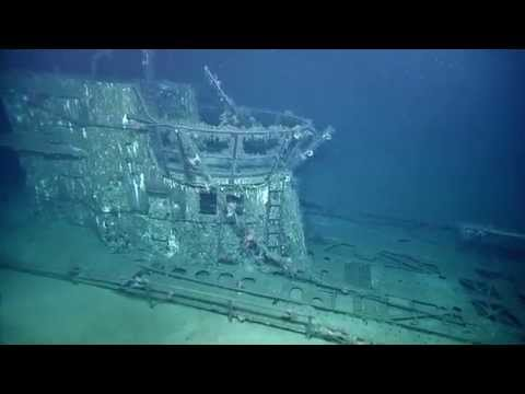 Close to Home: Exploring a German U-Boat Sunk off U.S. Coast (1940-1942) | Nautilus Live