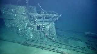Close to Home: Exploring a German U-Boat Sunk off U.S. Coast