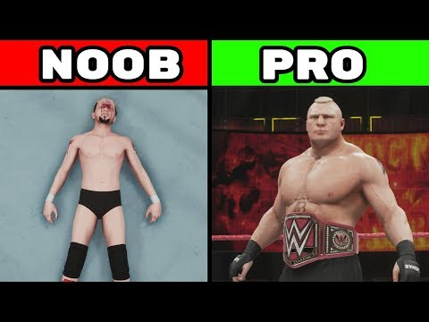 15 Biggest Mistakes Players Make In WWE Games |