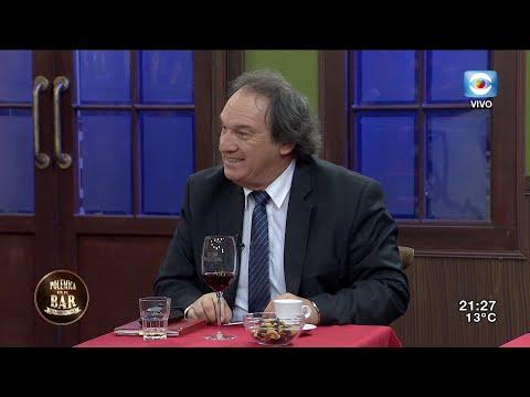 Diputado Eduardo Lust