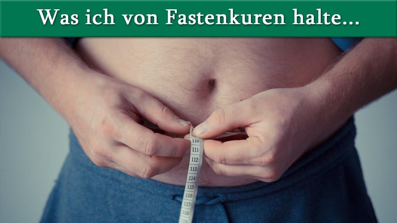Was ich von Fastenkuren halte   Dr. med. Dirk Wiechert