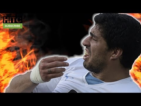 5 CRAZIEST Moments From World-Class Footballers