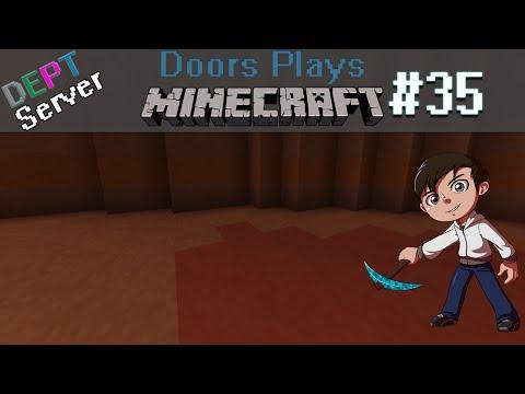 Minecraft - DEPT Server - S2 - Mesa Hub