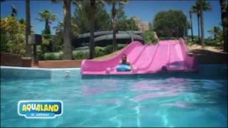 Water park Majorca - Aqualand Arenal