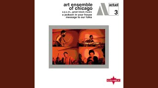 Provided to YouTube by The-Source Dexterity · Art Ensemble of Chica...