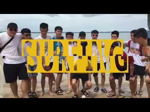 20171119 S3C4 Bali Indonesia 2nd Trip