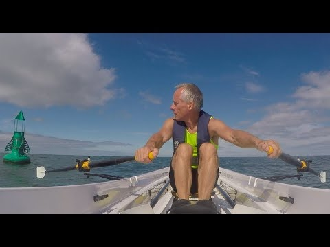 Rowing a Nordic Explorer from Rhos-on-Sea to Little Orme