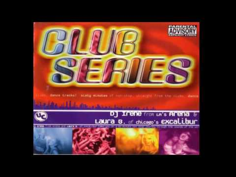 DJ Irene   Phonosynthesis        JFK   Whiplash  Bad Habit B   YouTube MySpace     DJ Irene   Club Series
