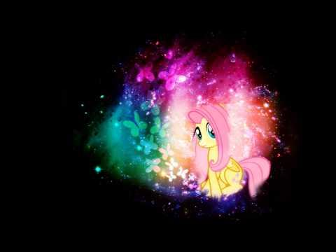 My Little Pony: Fluttershy - Flutterwonder (YnoP3d Remix)