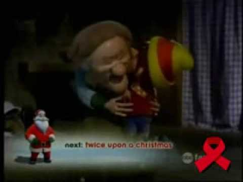 Rankin/Bass Month - Pinocchio's Christmas - YouTube