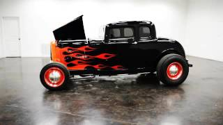 1932 Ford High Boy Coupe