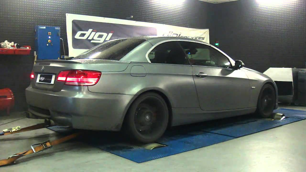 reprogrammation moteur bmw 330d 231cv 301cv dyno. Black Bedroom Furniture Sets. Home Design Ideas