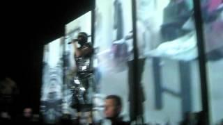 DEICHKIND - Leider Geil/Pferd aus Glas LIVE Berlin Columbiahalle, 25.03.2012