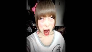 Funny face Queen Caroline Charonplop Kyary Pamyu Pamyu! ! Mp3