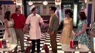 Сериал Disney - Волшебники из Вэйверли Плэйс (Сезон 4 Серия 26)